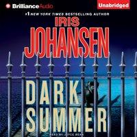 Dark Summer - Iris Johansen - audiobook