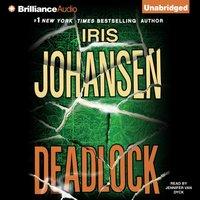 Deadlock - Iris Johansen - audiobook