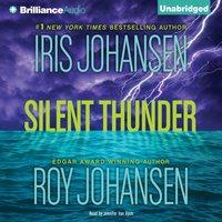 Silent Thunder - Iris Johansen - audiobook