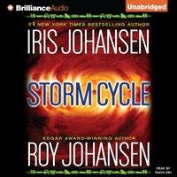 Storm Cycle - Iris Johansen - audiobook