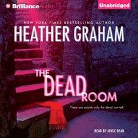 Dead Room - Heather Graham - audiobook