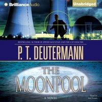 Moonpool - P. T. Deutermann - audiobook