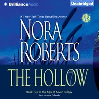 Hollow - Nora Roberts - audiobook