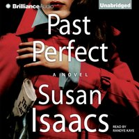 Past Perfect - Susan Isaacs - audiobook
