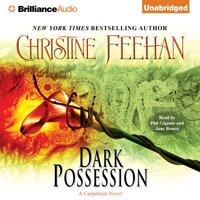 Dark Possession - Christine Feehan - audiobook