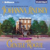 Gentle Rogue - Johanna Lindsey - audiobook