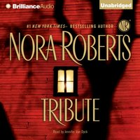 Tribute - Nora Roberts - audiobook