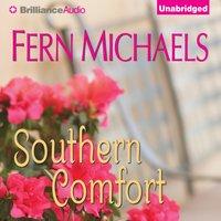 Southern Comfort - Fern Michaels - audiobook