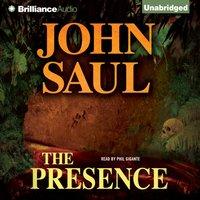 Presence - John Saul - audiobook