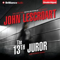 13th Juror - John Lescroart - audiobook