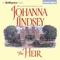 Heir - Johanna Lindsey - audiobook