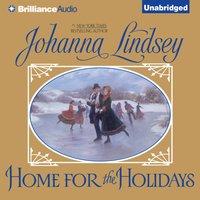 Home for the Holidays - Johanna Lindsey - audiobook