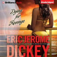Dying for Revenge - Eric Jerome Dickey - audiobook