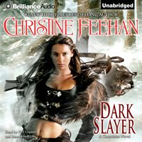 Dark Slayer - Christine Feehan - audiobook