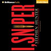 I, Sniper - Stephen Hunter - audiobook