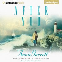 After You - Annie Garrett - audiobook