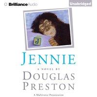 Jennie - Douglas Preston - audiobook