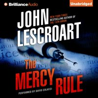 Mercy Rule - John Lescroart - audiobook