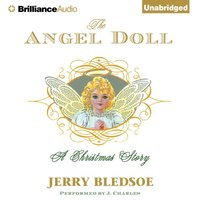 Angel Doll - Jerry Bledsoe - audiobook