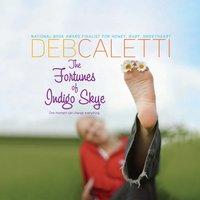 Fortunes of Indigo Skye - Deb Caletti - audiobook