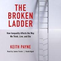 Broken Ladder - Keith Payne - audiobook