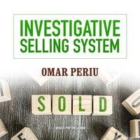 Investigative Selling System - Omar Periu - audiobook