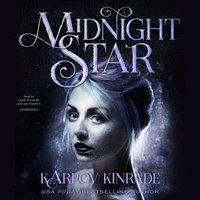 Midnight Star - Karpov Kinrade - audiobook