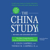 China Study, Revised and Expanded Edition