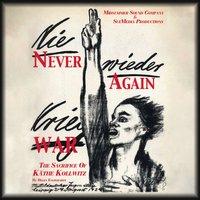 Never Again War - Helen Engelhardt - audiobook