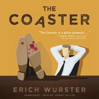 Coaster - Erich Wurster - audiobook