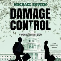 Damage Control - Michael Bowen - audiobook