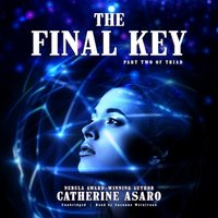 Final Key - Catherine Asaro - audiobook