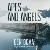 Apes and Angels - Ben Bova - audiobook