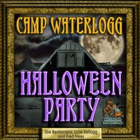 Camp Waterlogg Halloween Party