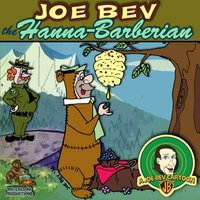 Joe Bev Hanna-Barberian - Joe Bevilacqua - audiobook