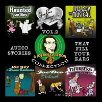Joe Bev Cartoon Collection, Volume Two - Joe Bevilacqua - audiobook
