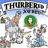 Thurbered Joe Bev - Joe Bevilacqua - audiobook