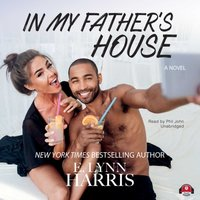 In My Father's House - E. Lynn Harris - audiobook