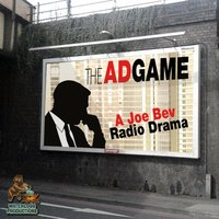 Ad Game - Joe Bevilacqua - audiobook