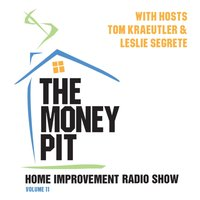 Money Pit, Vol. 11 - Tom Kraeutler - audiobook