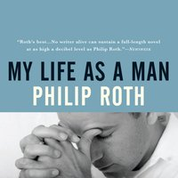 My Life as a Man - Philip Roth - audiobook