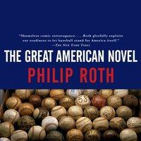 Great American Novel - Philip Roth - audiobook