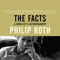 Facts - Philip Roth - audiobook