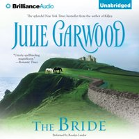 Bride - Julie Garwood - audiobook