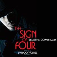Sign of Four - Sir Arthur Conan Doyle - audiobook