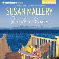 Barefoot Season - Susan Mallery - audiobook