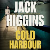Cold Harbour - Jack Higgins - audiobook