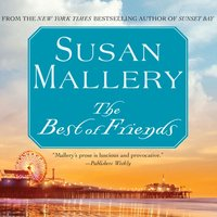 Best of Friends - Susan Mallery - audiobook