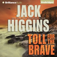 Toll for the Brave - Jack Higgins - audiobook