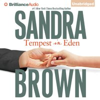 Tempest in Eden - Sandra Brown - audiobook